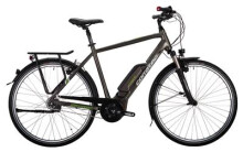 E-Bike Corratec E-Power 28 Active 8 Gent 500 W