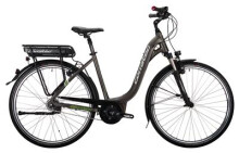 E-Bike Corratec E-Power 28 Active 8 Wave 500 W