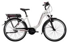 E-Bike Corratec E-Power 26 Active 8 Wave 400