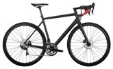 Rennrad Corratec All Road Gravel mit mech. Disc