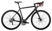 Corratec All Road Gravel mit mech. Disc