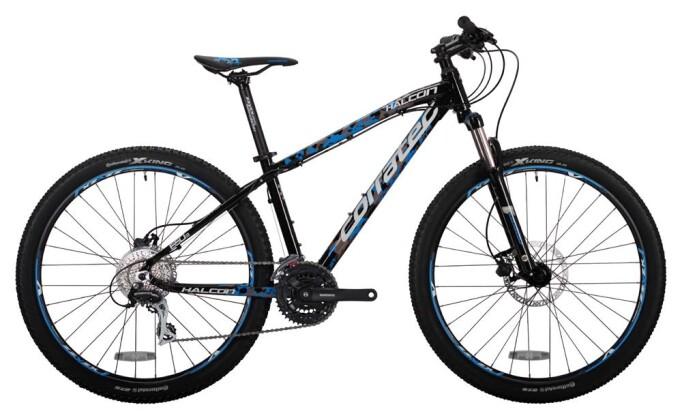Mountainbike Corratec X-Vert Halcon 650 2018