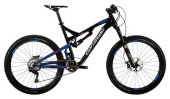 Mountainbike Corratec Inside Link 10 hz 140X