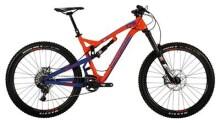Mountainbike Corratec Inside Link 10 hz 175X