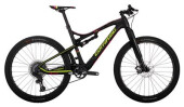 Mountainbike Corratec IL Carbon 10Hz Eagel