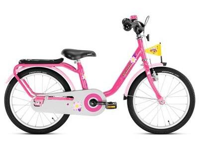 Puky Z8 pink