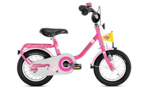 Puky Z2 lovely pink 12 Zoll Kinderrad