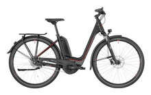 E-Bike Bergamont E-Horizon N8 FH 400 Wave