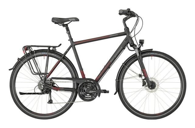 Trekkingbike Bergamont Horizon 4.0 Gent 2018