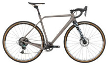 Rennrad Rondo Ruut CF1 Gravel Plus Bike