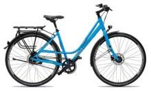 Citybike Gudereit Premium Lite 8.0 Evo