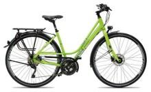 Trekkingbike Gudereit SX 80 Evo