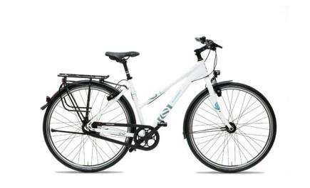 trekking bikes bei 2rad weigang. Black Bedroom Furniture Sets. Home Design Ideas