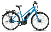 E-Bike Gudereit ET 9 Evo Lite