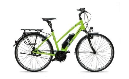 Gudereit Premium-E RT Modell 2018