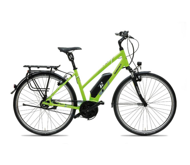 Premium E-Bike 8.0 Trapez