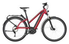 E-Bike Riese und Müller New Charger touring