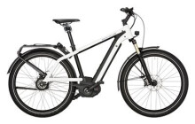 E-Bike Riese und Müller New Charger GH nuvinci