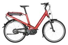 E-Bike Riese und Müller Culture nuvinci