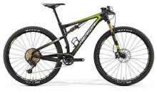 Mountainbike Merida NINETY-SIX TEAM