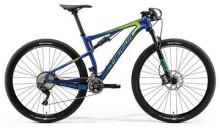 Mountainbike Merida NINETY-SIX XT