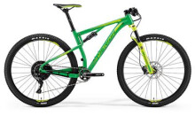 Mountainbike Merida NINETY-SIX 600