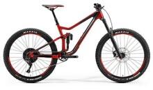 Mountainbike Merida ONE-SIXTY 5000
