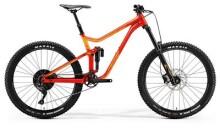 Mountainbike Merida ONE-SIXTY 600