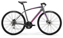 Urban-Bike Merida SPEEDER 100 JULIET
