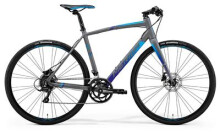 Urban-Bike Merida SPEEDER 200