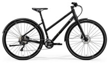 Trekkingbike Merida CROSSWAY URBAN XT-EDITION LADY