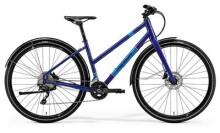 Trekkingbike Merida CROSSWAY URBAN 500 LADY