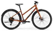 Trekkingbike Merida CROSSWAY URBAN 300 LADY