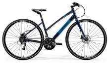 Crossbike Merida CROSSWAY URBAN 40-D LADY