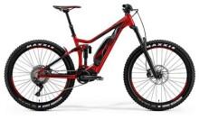 E-Bike Merida eONE-SIXTY 900