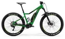 E-Bike Merida eBIG.TRAIL 500