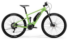 E-Bike Merida eNINETY-NINE XT-EDITION