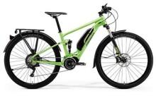 E-Bike Merida eNINETY-NINE XT-EDITION EQ