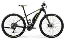 E-Bike Merida eBIG.NINE 500