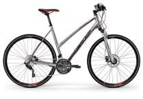 Urban-Bike Centurion Cross Line Pro 600 Tour