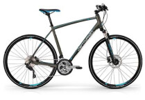 Urban-Bike Centurion Cross Line Pro 400