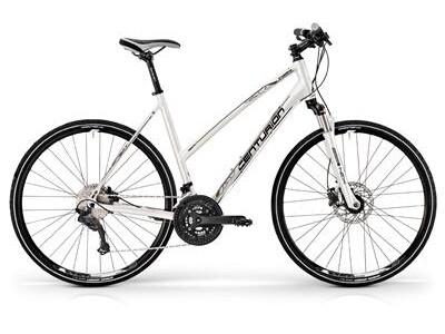 Centurion Trekkingrad Crossline 100 Pro EQ