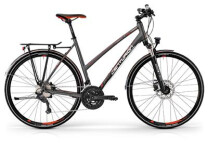Urban-Bike Centurion Cross Line Pro 100 Tour EQ