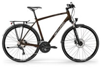 Urban-Bike Centurion Cross Line Pro 100 EQ