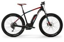 E-Bike Centurion Backfire Trail E R2500