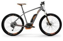E-Bike Centurion Backfire E R750