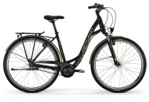 Citybike Centurion City Line Pro 7 EQ