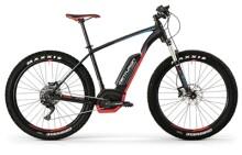 E-Bike Centurion Backfire Trail E R650