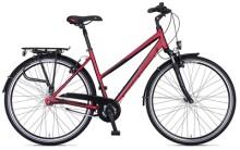 Citybike Kreidler Raise RT4 Nexus