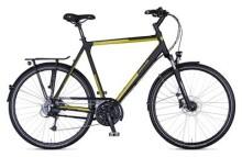 Trekkingbike Kreidler Raise RT+ Shimano Deore 27-Gang